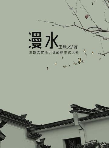漫水:中短篇小说集小说