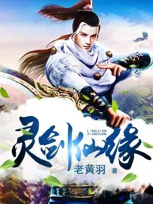 灵剑仙缘小说