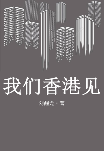 我们香港见小说