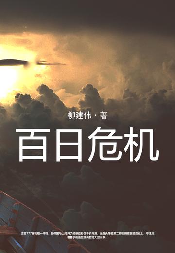 百日危机小说