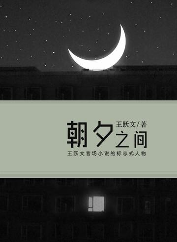 朝夕之间小说