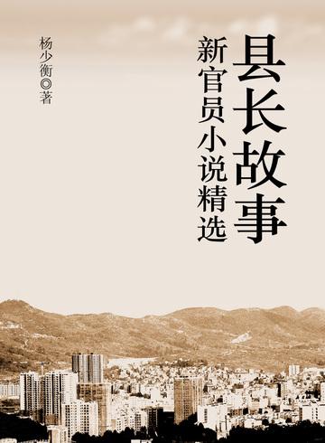 县长故事:新官员小说精选小说