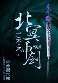 北冥神劍小說