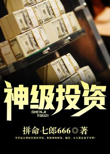 神级投资小说