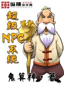 超级NPC系统小说