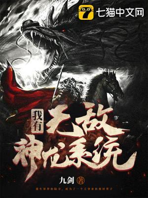 我有無敵神龍系統小說