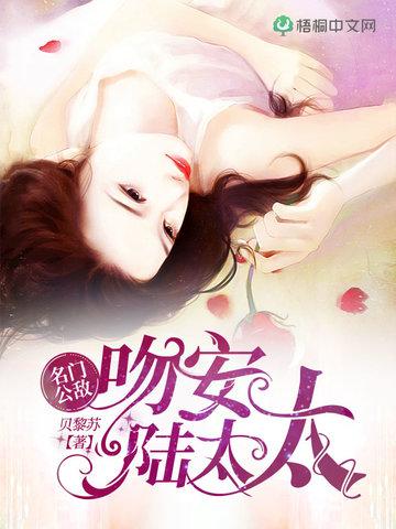 名门公敌:吻安,陆太太小说